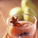 Cocktail figues poires badiane