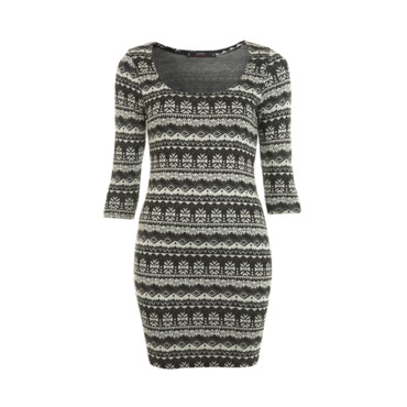 Robe jacquard Miss Selfridge 33,10e