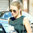 Gossip Girl à New York : Blake Lively