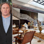 Grard Depardieu s&#039;expatrie en Belgique et vend son htel particulier  Paris