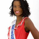 Miss France 2012 - Charlène Civault, Miss Martinique : son questionnaire beauté