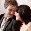 Robert Pattinson et Kristen Stewart complices