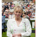 Flop beauté : Courtney Love à l'hippodrome de Glorious Goodwood pour le Ladies Day