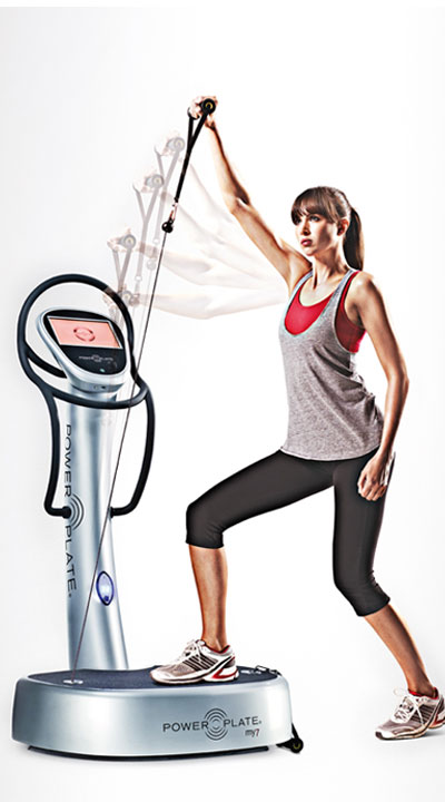 machine minceur Power Plate my 7