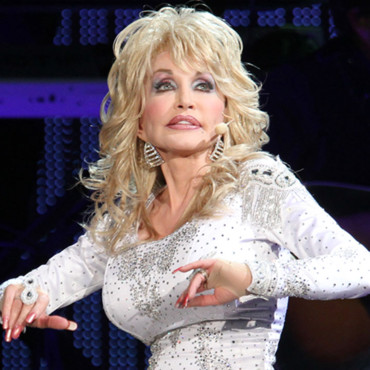 Dolly Parton pendant son Better Day World tour