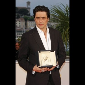 people : Benicio Del Toro