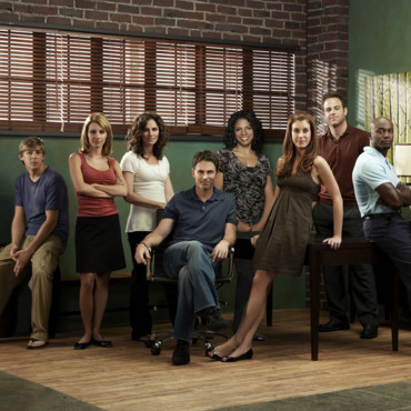 people : Kate Walsh, Tim Daly, Audra McDonald as, Paul Adelstein, KaDee Strickland, Chris Lowell,Taye Diggs, Amy Brenneman