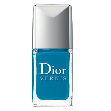 Vernis Dior Summer Mix Lagoon
