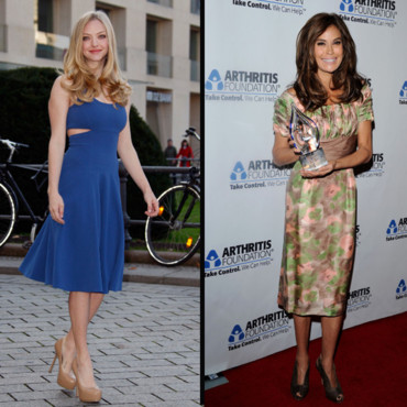 Top Flop Amanda Seyfried vs Teri Hatcher