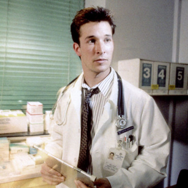 people : Noah Wyle