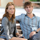 Gossip Girl à New York : Chace Crawford et Katie Cassidy-NY