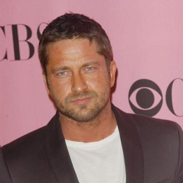 People : Gerard Butler