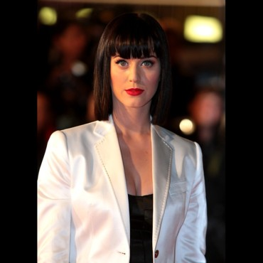 Katy Perry sur le tapis rouge des NRJ Music Awards