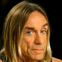 people : Iggy Pop