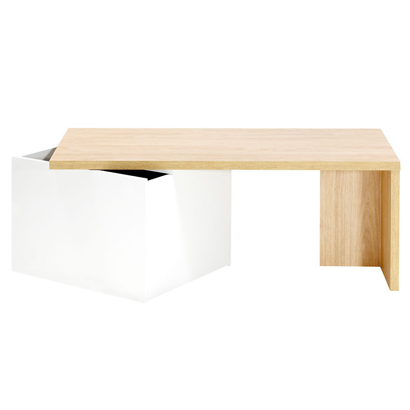 Table basse but s - Table basse classique ...