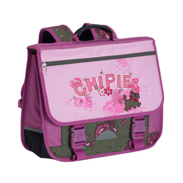 Cartable Chipie