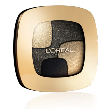Ombre à paupières Color Riche Les Ombres Golden Black L'Oréal Paris à 14 euros