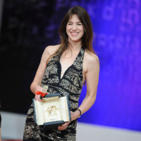 Photo : Charlotte Gainsbourg au festival de Cannes 2009