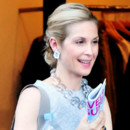 Gossip Girl à New York : Kelly Rutherford