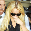 Lindsay Lohan : En dsintox, elle vit un cauchemar et menace de s&#039;enfuir