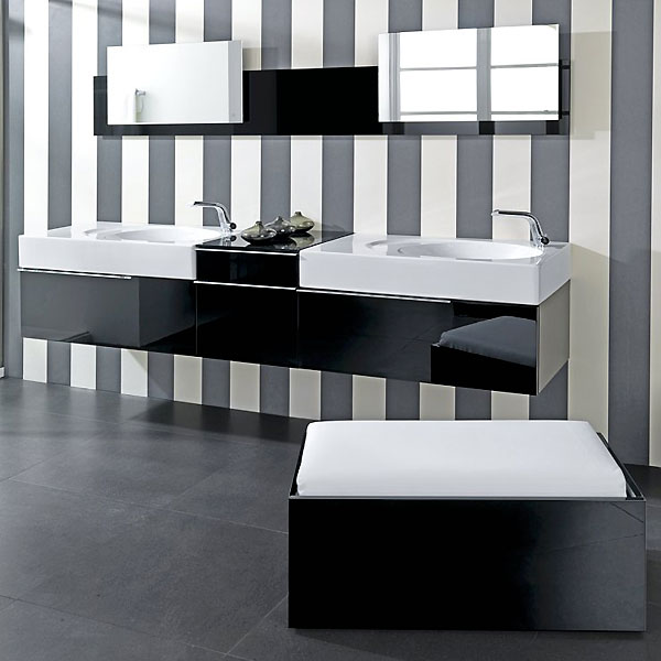 salle de bain porcelanosa des nouveaut s chic pour le printemps robinetterie essence c. Black Bedroom Furniture Sets. Home Design Ideas