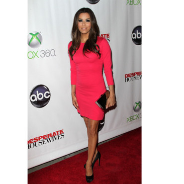 Eva Longoria soirée Desperate Housewives