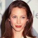 Christy Turlington en 2000