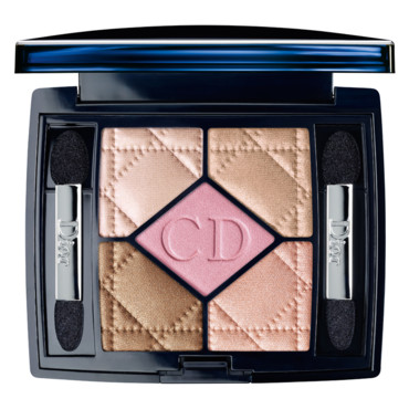 Dior 5 Couleurs Rosy Nude