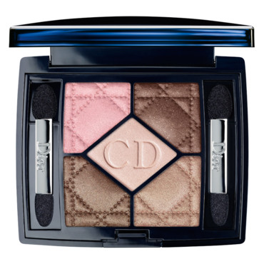Dior 5 Couleurs Rosy Tan