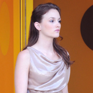 Gossip Girl à New York : Leighton Meester
