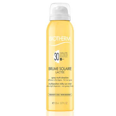Brume solaire indice 30 Biotherm