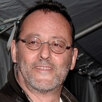 Photo : le sourire de Jean Reno