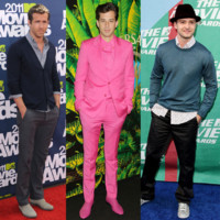Justin Timberlake, Ryan Reynolds... 10 stars, 10 styles : dcryptage des looks homme les plus en vues