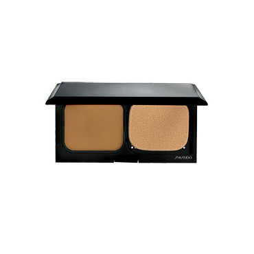 Compact Matifiant Naturel, Shiseido