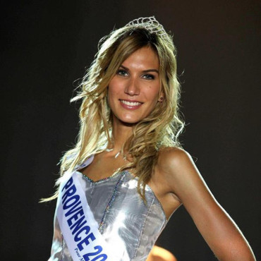 Miss Provence 2011 - Solène Froment - Candidate Election Miss France 2012