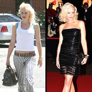 People : Gwen Stefani