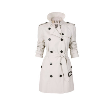 Trench femme Burberry