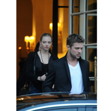 Amanda Seyfried Ryan Philippe