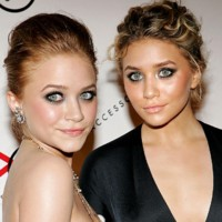 Photo : Ashley Olsen et Mary-Kate Olsen