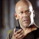 Bruce Willis dans le film Die Hard 4 : Retour en enfer
