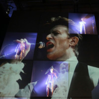 David Bowie exposition