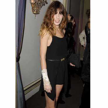 Lou Doillon- Look 2