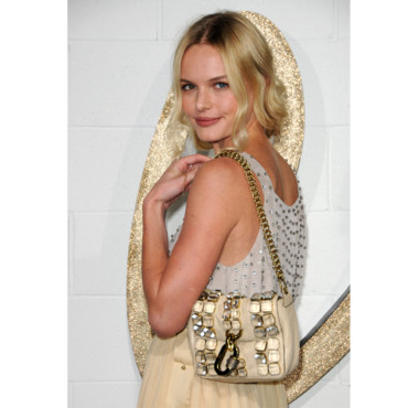 Kate Bosworth et son sac Chloé