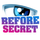 Logo Before Secret /Secret Story 4