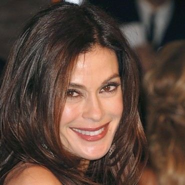 People : Teri Hatcher