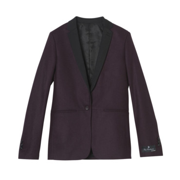 Blazer en cachemire The Kooples 525 euros