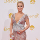 Hayden Panettiere aux Emmy Awards 2014 le 25 août à Los Angeles