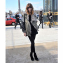 Lou Doillon- look 11