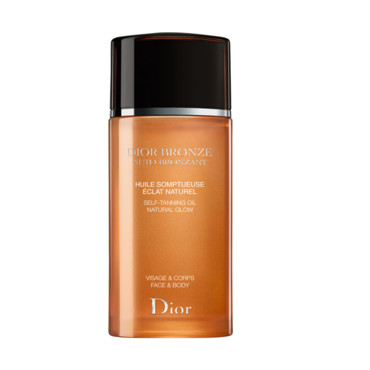 Huile Somptueuse Dior Bronze