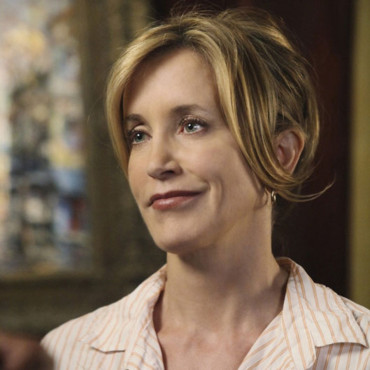 Lynette Scavo Felicity Huffman Desperate Housewives Saison 7